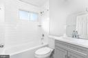 Shared bath - 201 N FIR CT, STERLING