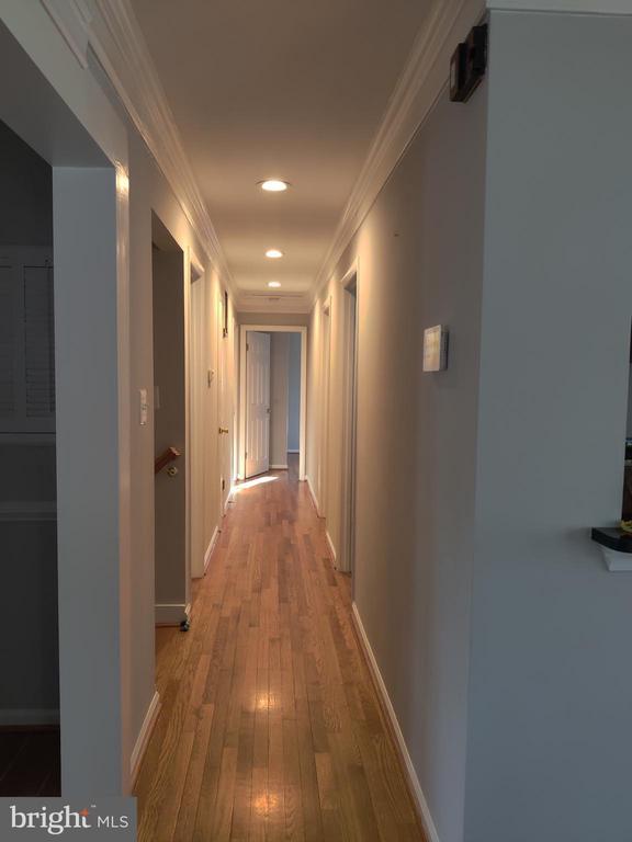 Hallway - 1516 FEATHERSTONE RD, WOODBRIDGE