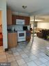 Basement small kitchen - 1516 FEATHERSTONE RD, WOODBRIDGE