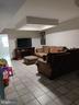 Basement rec room - 1516 FEATHERSTONE RD, WOODBRIDGE