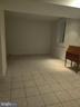 5th bedroom in basement - 1516 FEATHERSTONE RD, WOODBRIDGE