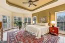 Owner's Suite - 24018 BURNT HILL RD, CLARKSBURG