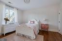 Bedroom #4 - 6622 MALTA LN, MCLEAN