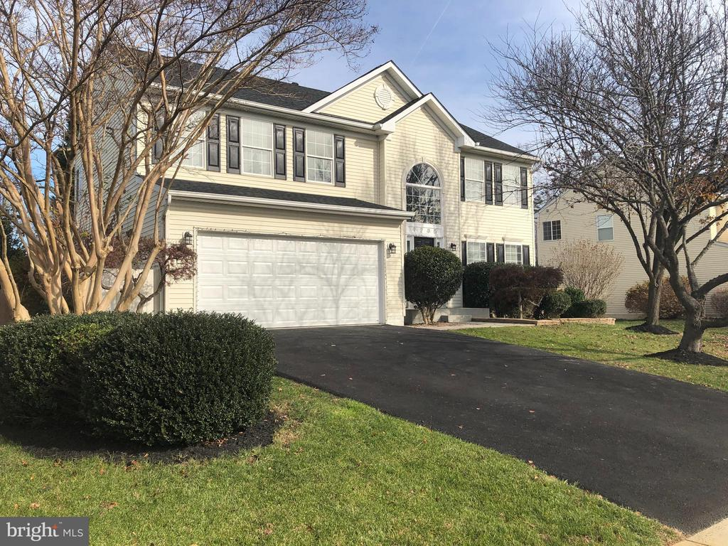 Welcome home! - 9205 WILLIAM ST, MANASSAS PARK