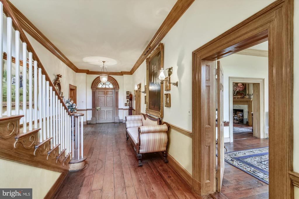 Foyer - 22956 CARTERS FARM LN, MIDDLEBURG