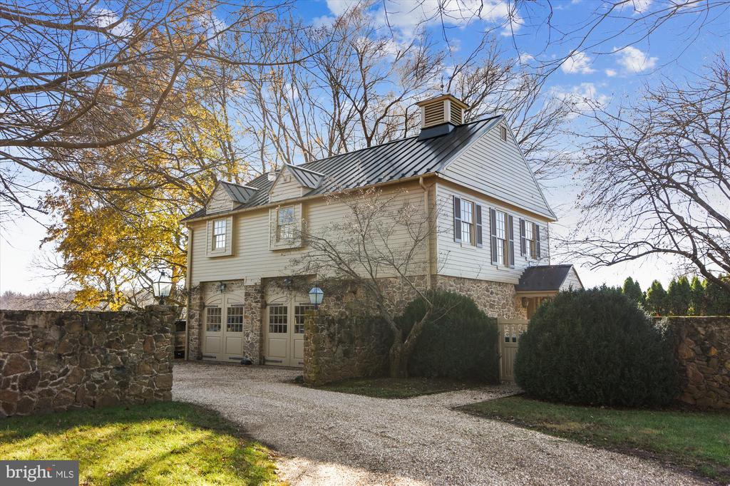 Carriage house - 22956 CARTERS FARM LN, MIDDLEBURG