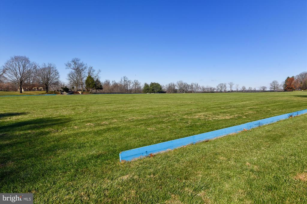 polo field - 22956 CARTERS FARM LN, MIDDLEBURG