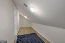 Bonus Room - 12529 STRATFORD GARDEN DR, SILVER SPRING