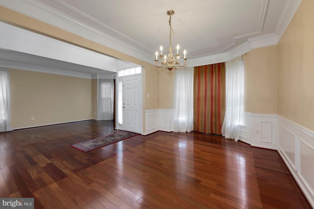 Living Room - 12529 STRATFORD GARDEN DR, SILVER SPRING