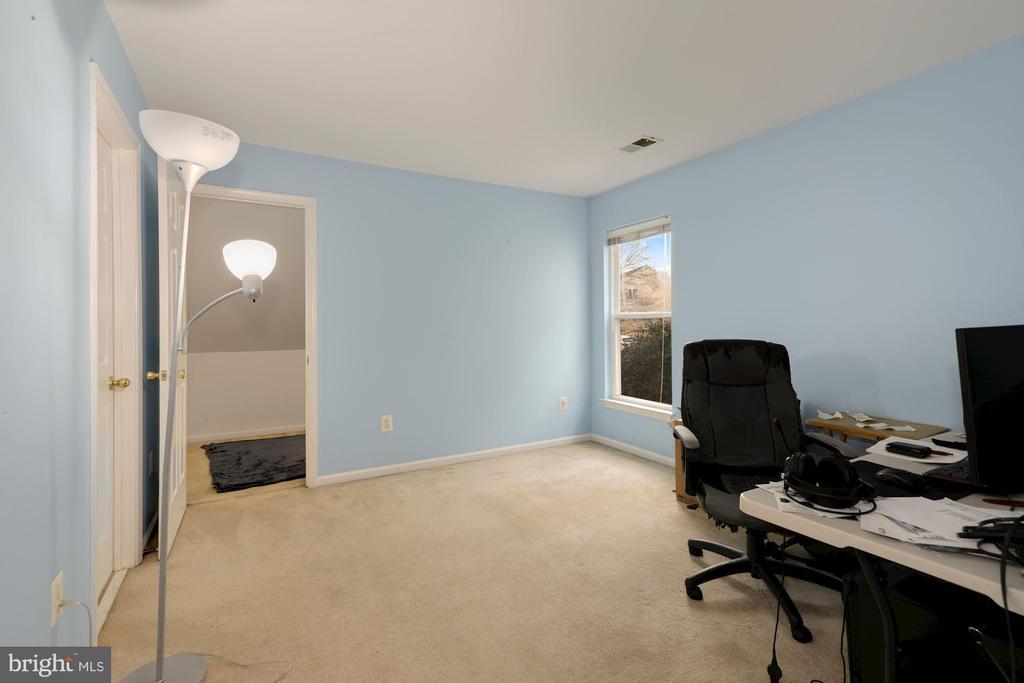 Bedroom2 - 12529 STRATFORD GARDEN DR, SILVER SPRING