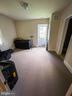 Main level floor bedroom or office space - 7708 BROOKLYN BRIDGE RD, LAUREL