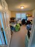 Upstairs bedroom #2 - 7708 BROOKLYN BRIDGE RD, LAUREL