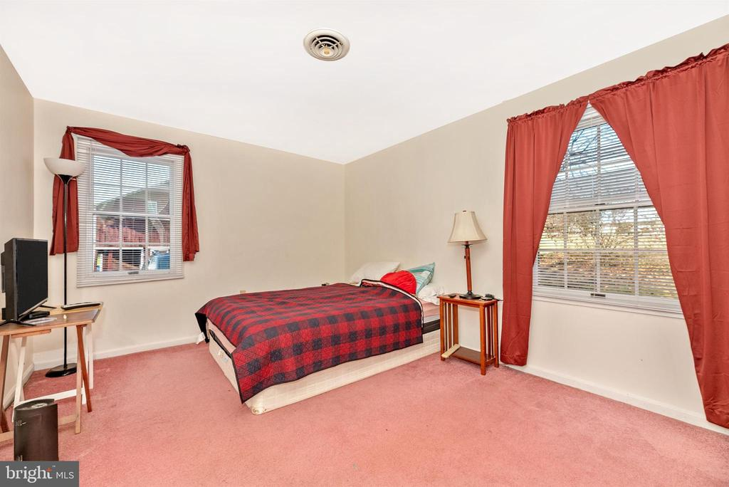 Bedroom 1 Main Level - 14702 OAK ORCHARD RD, NEW WINDSOR