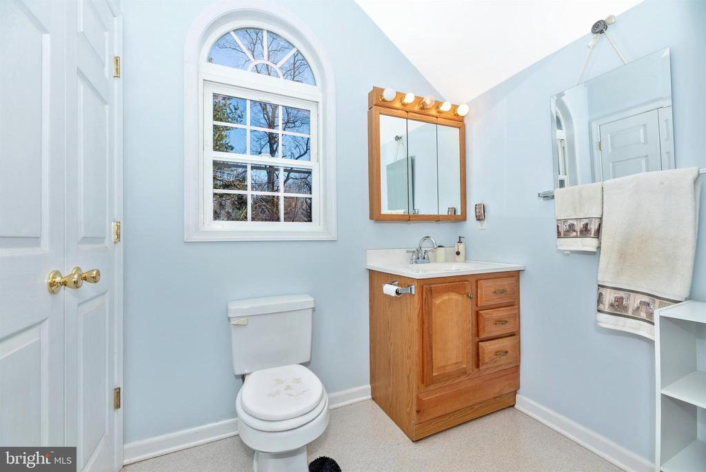 Bathroom 2 Upper Level - 14702 OAK ORCHARD RD, NEW WINDSOR