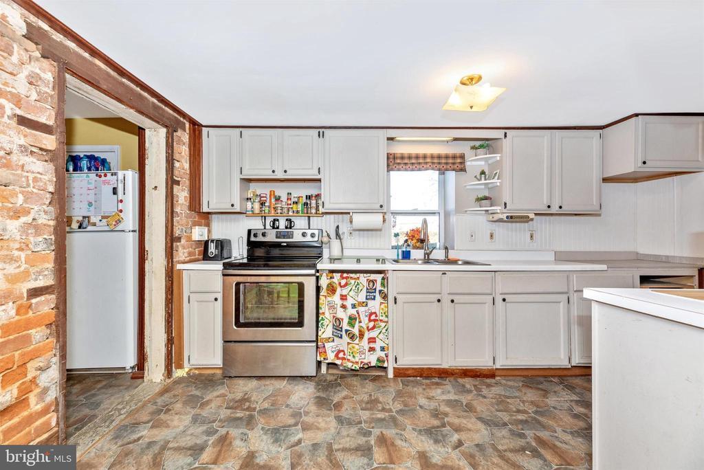Kitchen - 14702 OAK ORCHARD RD, NEW WINDSOR