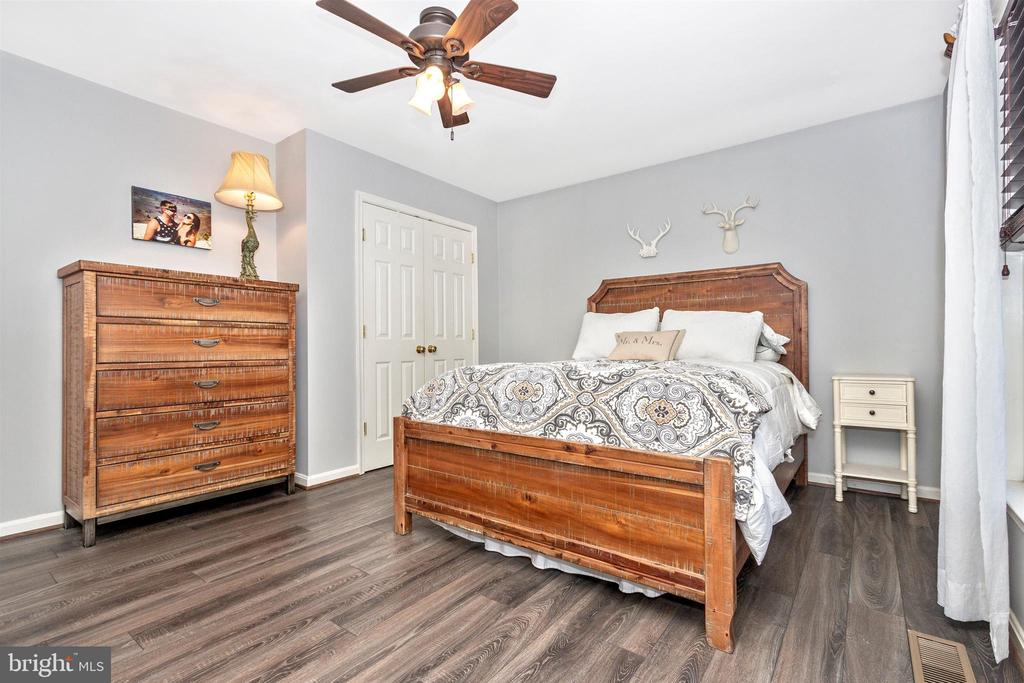Primary Bedroom - 119 SUNHIGH DR, THURMONT