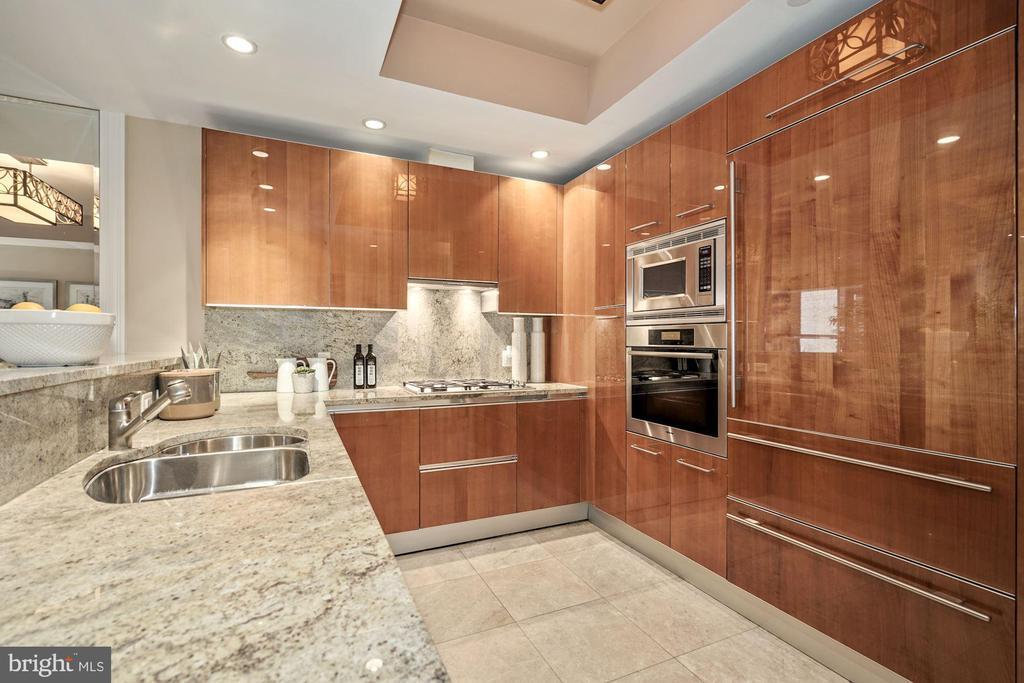 Gourmet Kitchen - 1881 N NASH ST #509, ARLINGTON