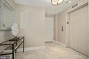 Direct Entry Elevator - 1881 N NASH ST #509, ARLINGTON