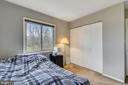 Bedroom #2 - 333 RENEAU WAY, HERNDON