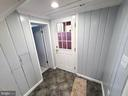 Basement private entrance! - 6021 AMHERST AVE, SPRINGFIELD