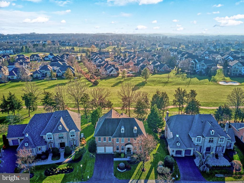 Be a Part of This Beautiful Neighborhood! - 43499 BUTLER PL, LEESBURG