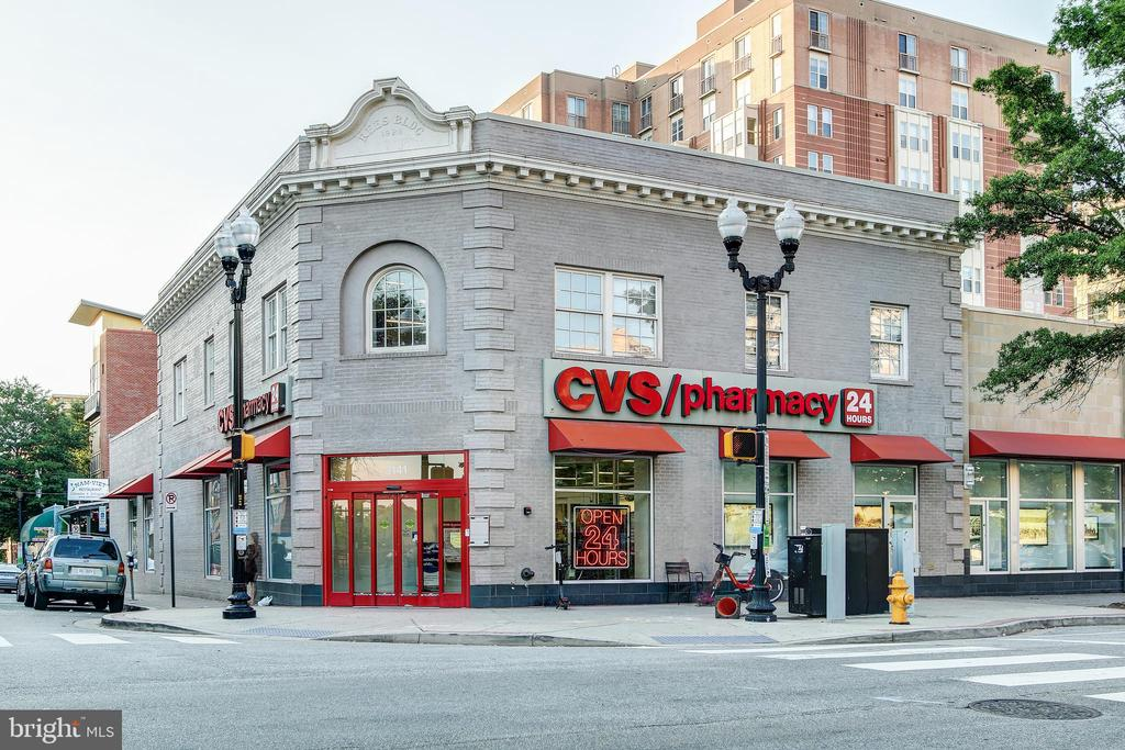 Near By CVS - 1021 N GARFIELD ST #828, ARLINGTON