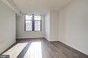 2nd Master Suite - 1021 N GARFIELD ST #828, ARLINGTON