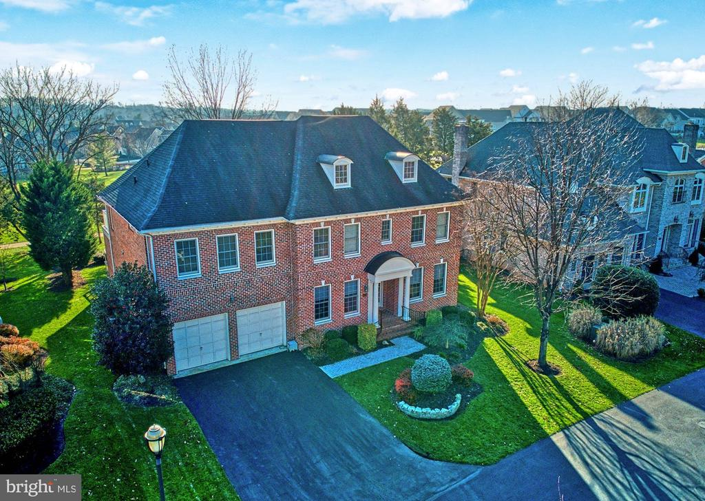 Make This Your Home! - 43499 BUTLER PL, LEESBURG