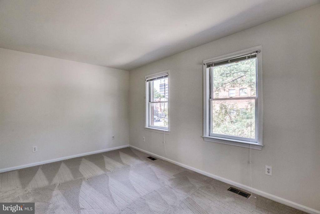 Primary Bedroom - 1185 N VERNON ST, ARLINGTON