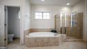 Primary Bathroom - 13805 TRIBUTE PKWY, CLARKSBURG