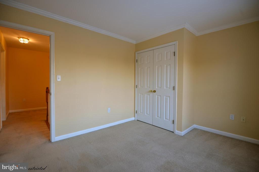 Master Bed Room - 1118 SUGAR MAPLE LN, HERNDON