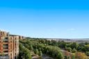 View from Roof - 3650 S GLEBE RD #464, ARLINGTON