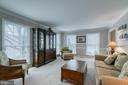 Formal living room - 49 CHRISTOPHER WAY, STAFFORD