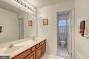 Guest bathroom - 49 CHRISTOPHER WAY, STAFFORD