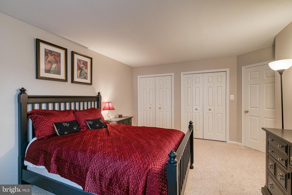 Bedroom 3 - 49 CHRISTOPHER WAY, STAFFORD