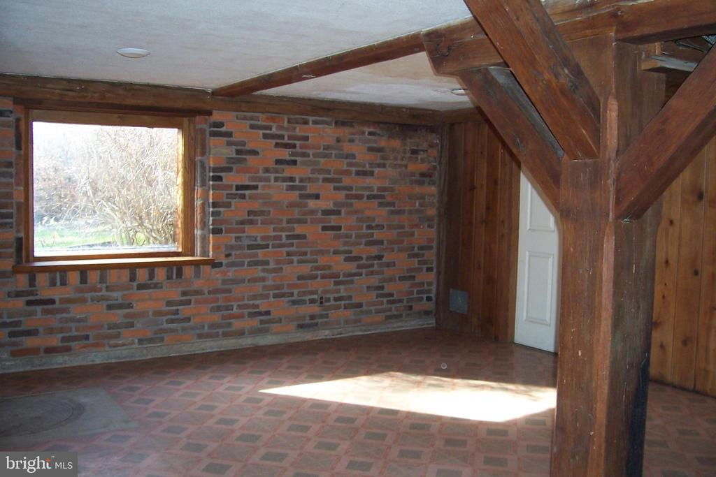 Basement - 13105 SUNCREST AVE, CLARKSBURG