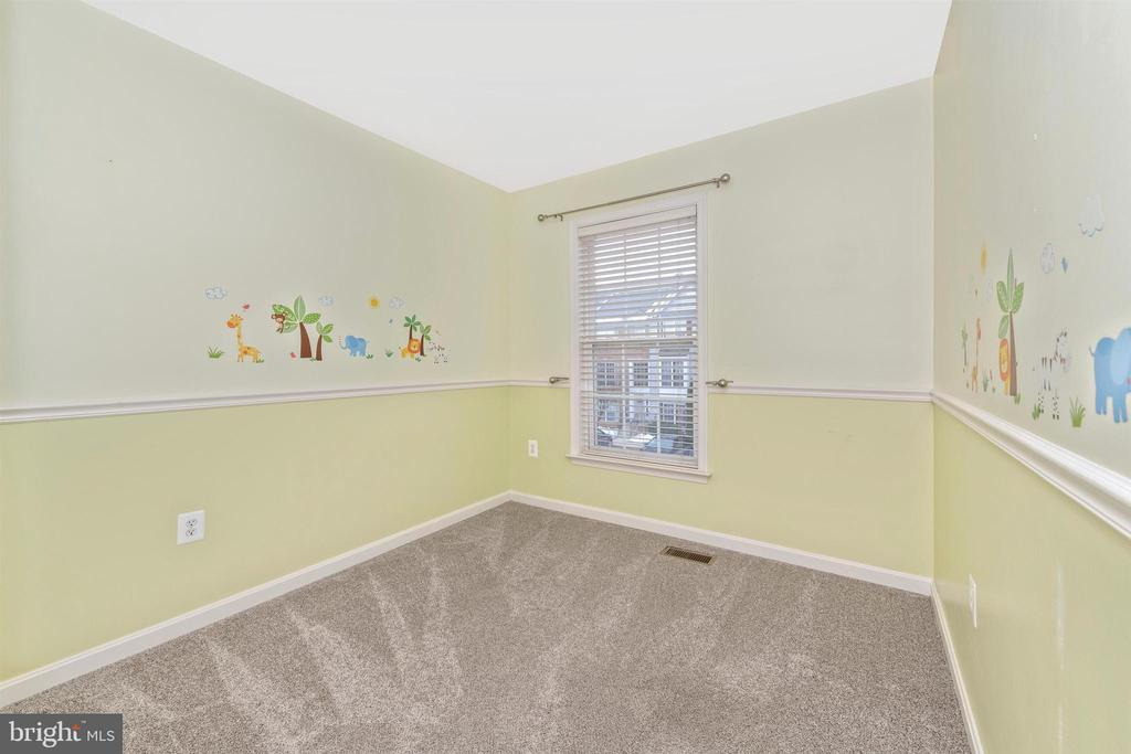 BEDROOM #3 - 311 GREEN FERN CIR, BOONSBORO