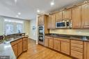 Stainless Steel appliances - 47642 MID SURREY SQ, STERLING