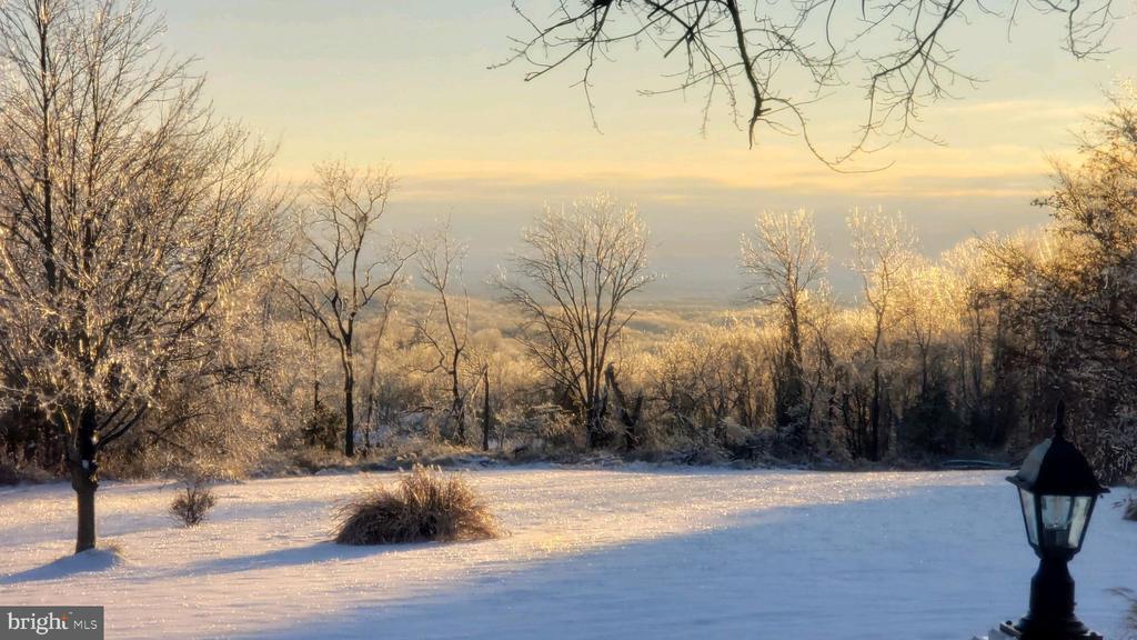 All season views! - 38853 MOUNT GILEAD RD, LEESBURG