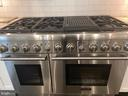 The stove of your dreams by Thermador - 10713 ROSEHAVEN ST, FAIRFAX