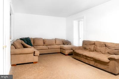Livingroom on main floor - 110 OAK DR #110, STAFFORD