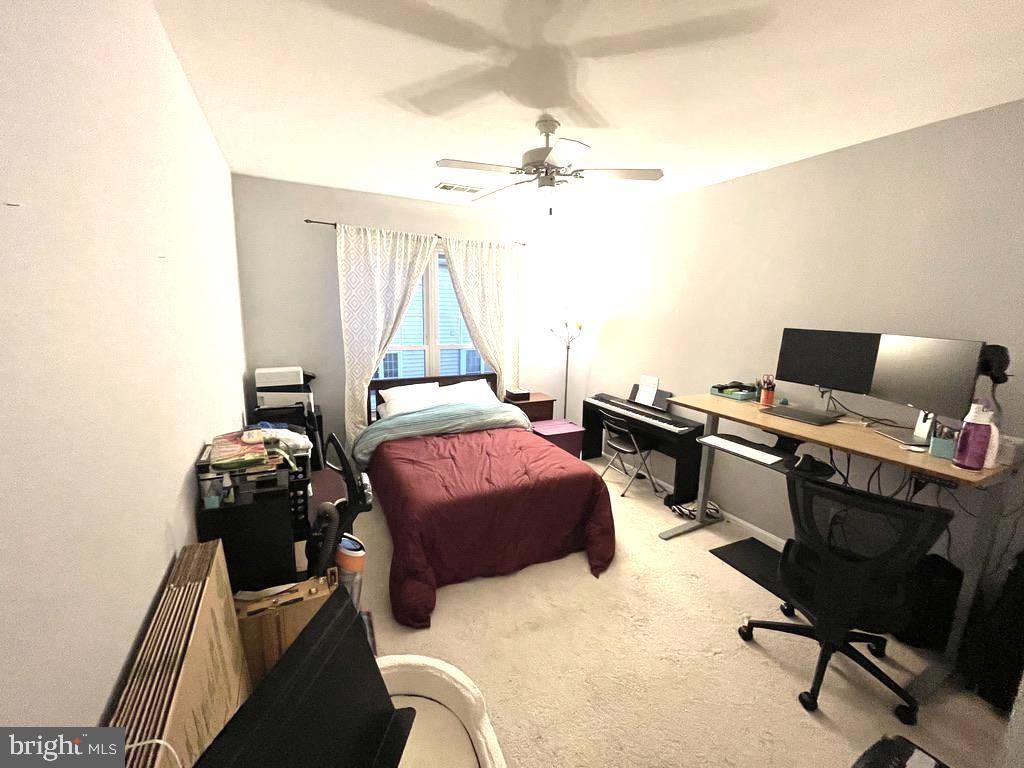 Second Bedroom - 1581 SPRING GATE DR #5404, MCLEAN