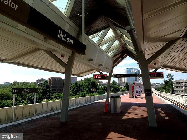Mclean Metro - 1581 SPRING GATE DR #5404, MCLEAN