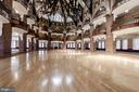Ballroom - 9610 DEWITT DR #PH101, SILVER SPRING