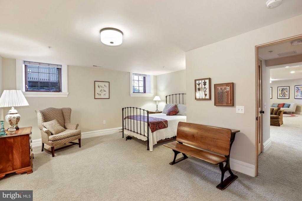 Master Bedroom 2 Lower Level - 9610 DEWITT DR #PH101, SILVER SPRING