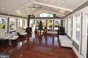 FAMILY ROOM/SUNROOM - 2336 ADDISON ST, VIENNA