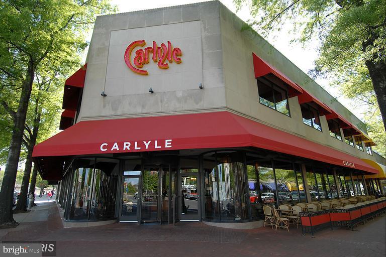 Carlyle in Shirlington - 3035 S BUCHANAN ST #A1, ARLINGTON
