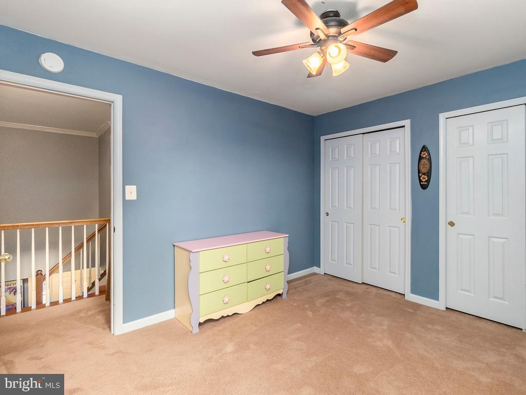 Bedroom 2 - 20 BRUSH EVERARD CT, STAFFORD