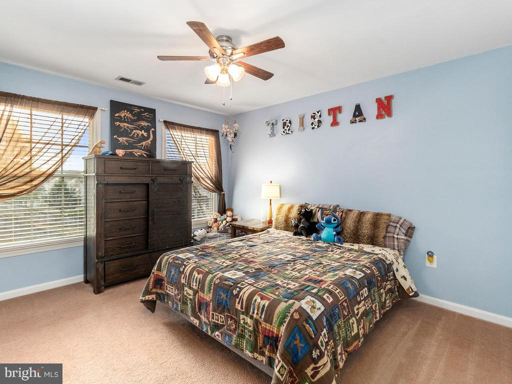 Bedroom 3 - 20 BRUSH EVERARD CT, STAFFORD