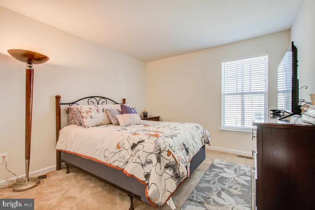 Second Bedroom - 5502 HAWK RIDGE RD, FREDERICK